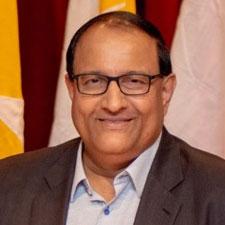 H.E. S. Iswaran