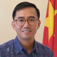 H.E. Tran Duc Binh