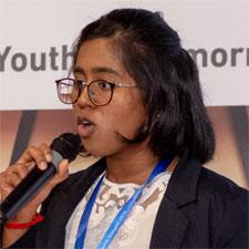 Madhumitha Ayyappan